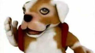 Perro chacarron macarron y sus amigos videos canciones infantiles populares en espanol para ninos thumbnail