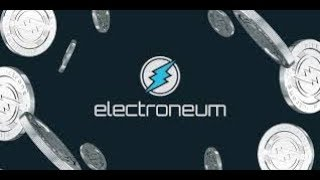 Electroneum   The Hottest New ICO