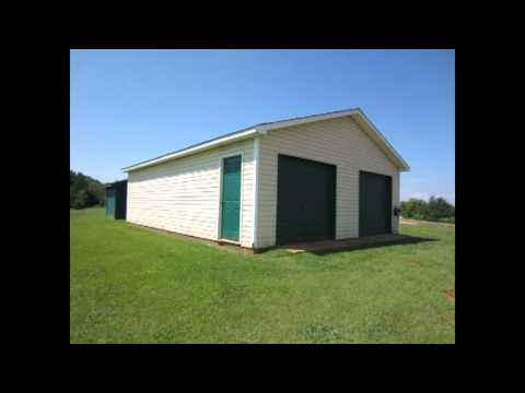 Home on 10 Acres in Anderson County, S.C.
