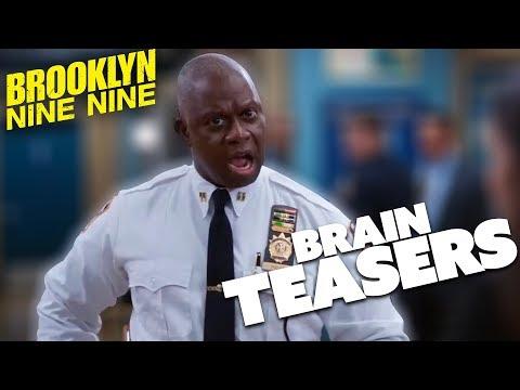 Brain Teasers   Brooklyn Nine-Nine   Comedy Bites