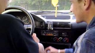 инструктор по вождению (пародия)