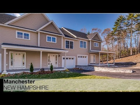 Video of Woodview Townhouses @ Woodland Pond | Manchester New Hampshire real estate