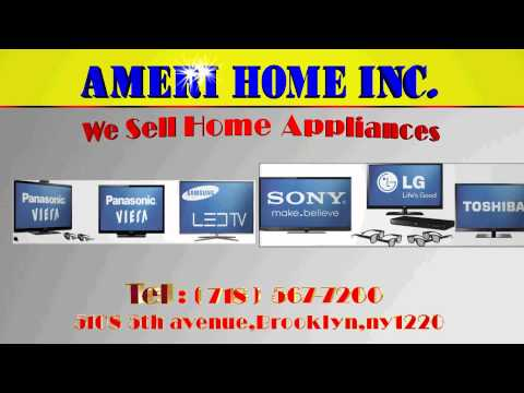Ameri Home Electronic And Appliances