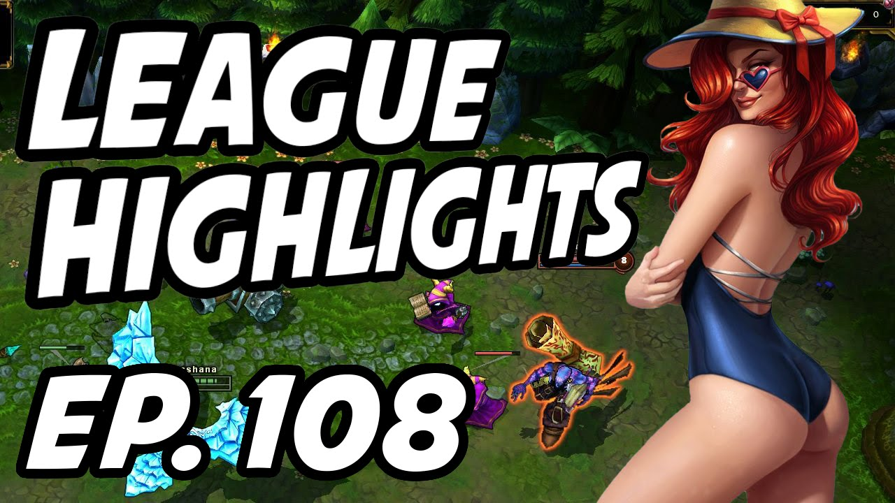 League of Legends Daily Highlights | Ep. 108 | NALCS1, EULCS1, dardoch, LCK1, Cowsep, dellor, Gosu