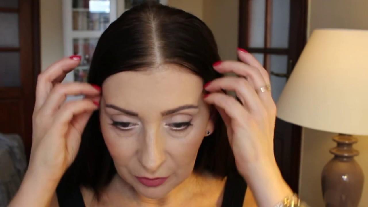 Delikatny Makijaż Dzienny Youtube
