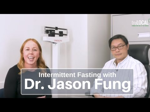 Intermittent Fasting with Jason Fung | truLOCAL TV