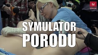 Childbirth symulation