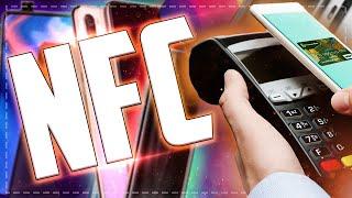 ТОП 5 НЕДОРОГИХ СМАРТФОНОВ С NFC ДО 10000 РУБЛЕЙ | ЛУЧШИЕ БЮДЖЕТНЫЕ СМАРТФОНЫ С NFC