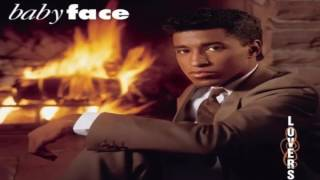 Watch Babyface Take Your Time video