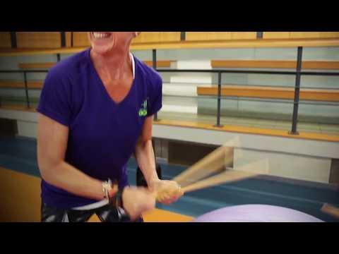 Vidéos produites par la Fédération Française d'Education Physique et de Gymnastique Volontaire