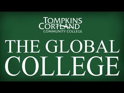 Tompkins Cortland Community College | The Global College
