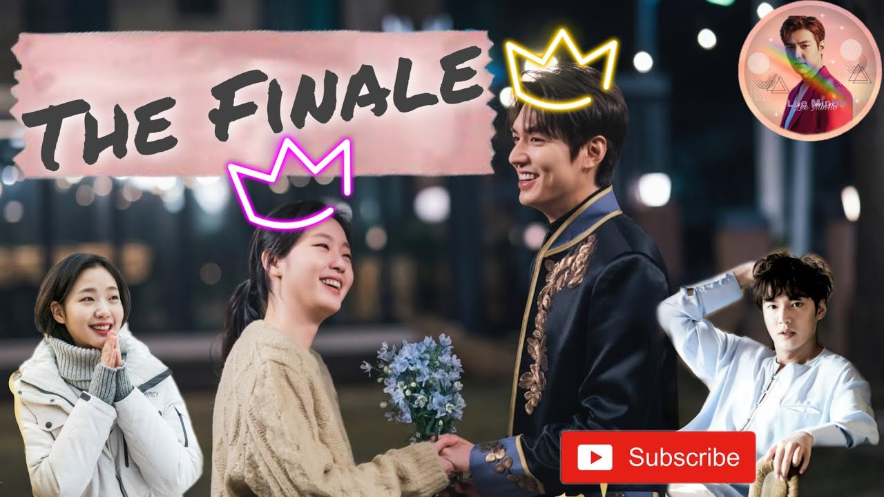 The King Eternal Monarch | THE FINALE & Exclusive Behind the Scenes ~ Compilations ~ Drama's Spoiler