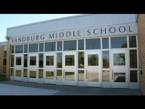 Robbinsdale schools prepare reopening of Sandburg Middle School
