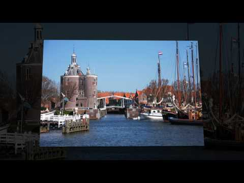 Mary's Trip to Holland & Belgium 2017