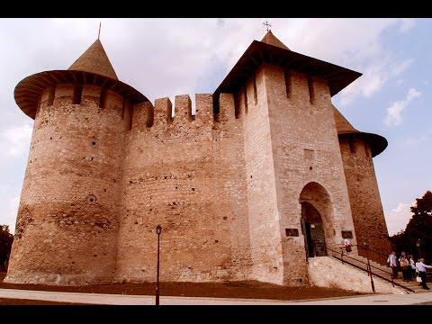 Fundația Constantin Stere, in vizită la Cetatea Soroca