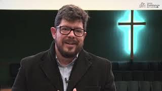 NÃO CONFIE EM VOCÊ - Diário de um Pastor - Rev. Davi Nogueira Guedes - Jeremias 17:5-6 - 02/08/2021