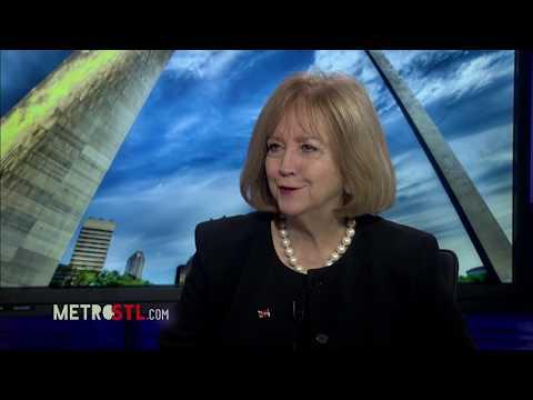 Mayor Krewson on recent child murders