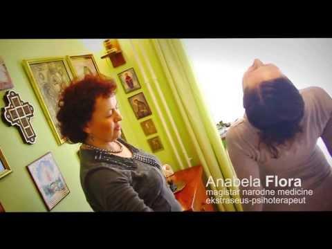 ANABELA FLORA Salon OKO KOSMOSA 5 Novi Sad snimljeno 17.11.2013