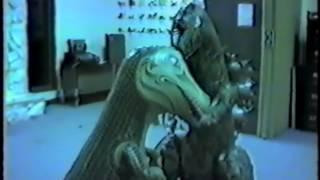 Godzilla: The Johnny Christian Show 1987