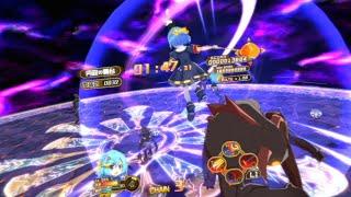 『クロワルール・シグマ』ゲームプレイ PlayStation®VR
