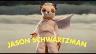 FANTASTIC MR. FOX - Let Her Dance