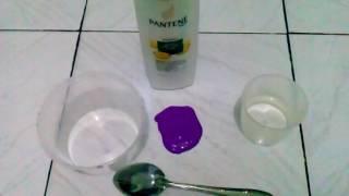 Cara membuat slime yang tadinya kecil menjadi besar