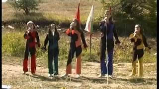 Balerinka ( Балеринка ) - Love ( Обич ) - LIVE 4 SEPT 2004, Връх ТИЧАК