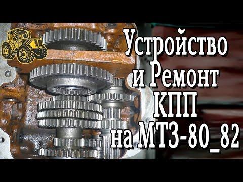 Музыка в МТЗ-80 мтз 80 - Умелые руки