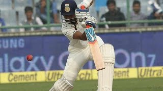 India vs South Africa, 4th Test, Day 1   Delhi 2015 || india 231- 7