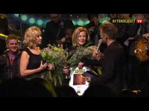 frida-&-agnetha-@-rockbjörnen-gala---jan-22,-2009!!!