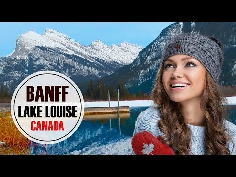 Banff & Lake Louise: Winter Guide (2019-20) 🇨🇦