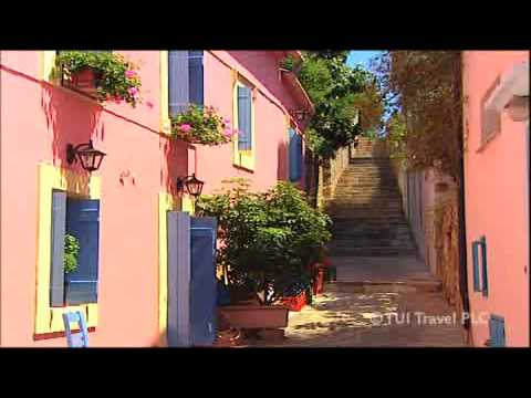 Kefalonia Holiday Guide by First Choice