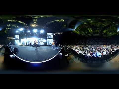 a-ha –Take On Me –Virtual Reality (VR) 360 video