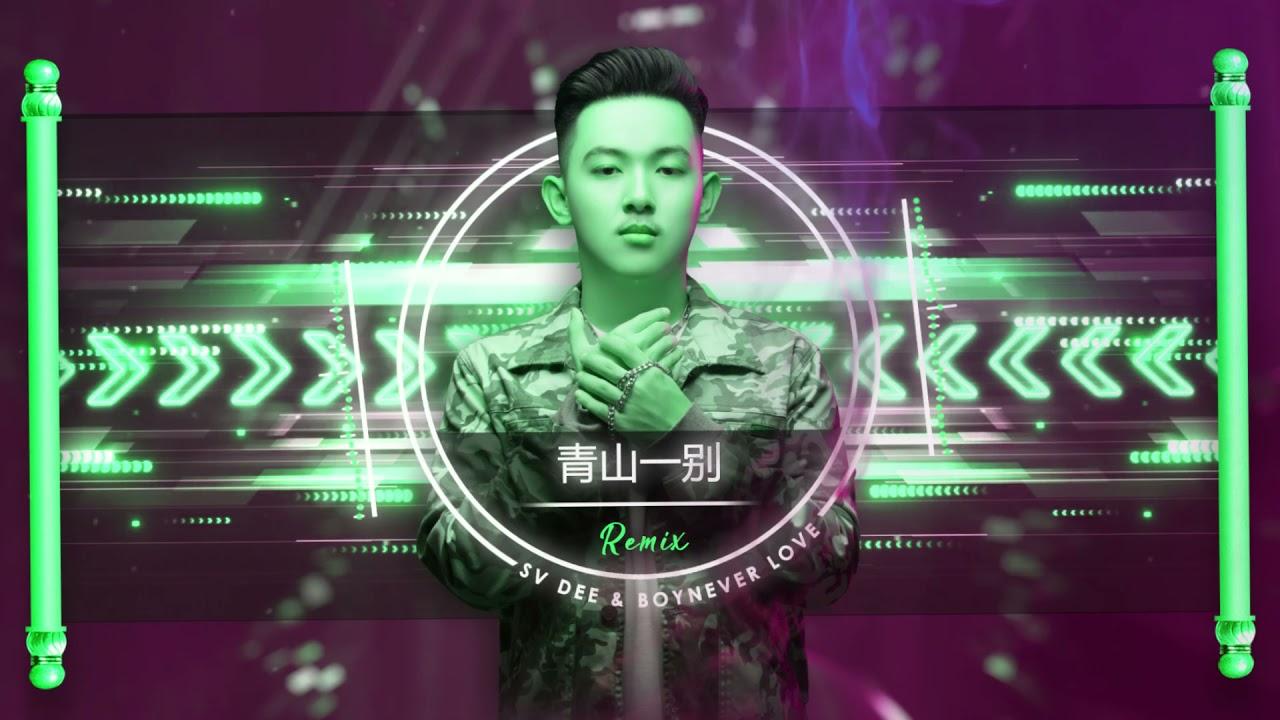 青山一别 X The Way I Are 2021 (ARS Remix)