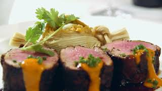 Vegas Steakhouses | Culinary Empire | Las Vegas Restaurants
