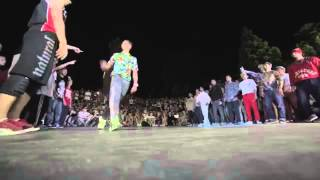 yalta summer jam 2013 back2back east side b boys vs moscow dream final battle