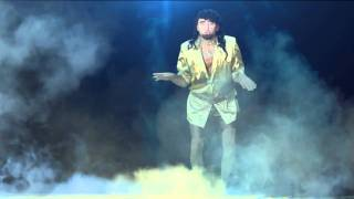 Ekrem Jevric i Purasevic - Mjesecev put (official video) 2010