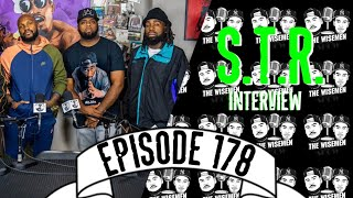 """The Wisemen Show Episode 178 