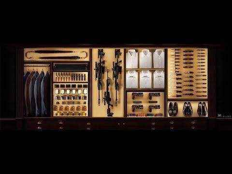 Kingsman: The Secret Service   Officiële trailer 2   NL ondertiteld   12 februari 2015