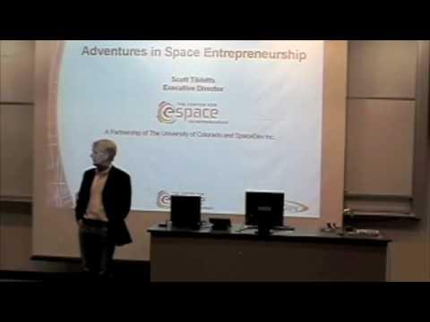 Space Entrepreneurship