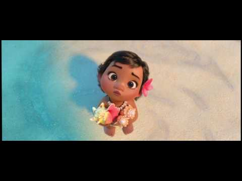 Canzoni Disney - Oceania Vaiana - Loimata e mailigi - Italiano HD