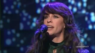 Alanis Morissette   Crazy  live HD