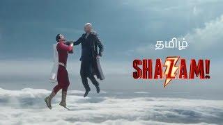 Shazam vs Dr.Sivana - Part 1 - தமிழ் - HD 720p