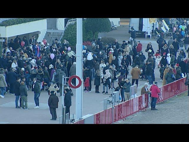 Ippodromo Arcoveggio | 2020 01 13 | Bologna Città del Trotto... Non solo corse!