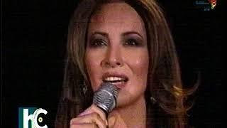 enrique salazar entrevista a myriam hernandez