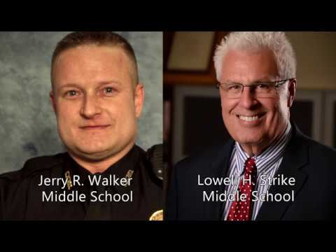 Little Elm ISD Board of Trustees Vote and Approve Names of Middle Schools