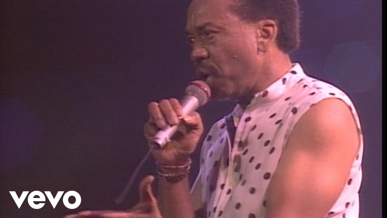 Why Earth, Wind & Fire settled on Sept. 21 as subject of iconic song ...