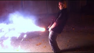 4th Of July DIY Fireworks FAILS! | What's Trending Originals!