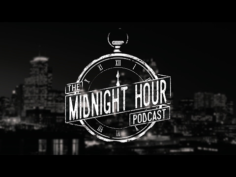 The Midnight Hour 79: Confirmed Conspiracies And False Flags