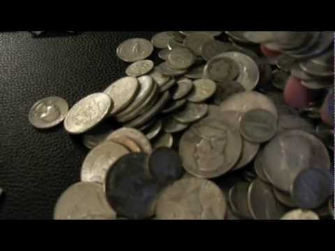 Massive U.S. Silver Coin Collection And More!
